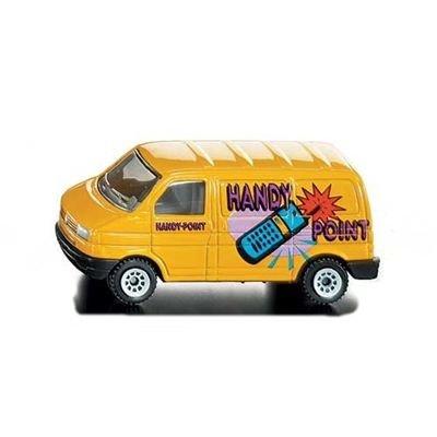 mächtig Shiku 1371 – VW Van