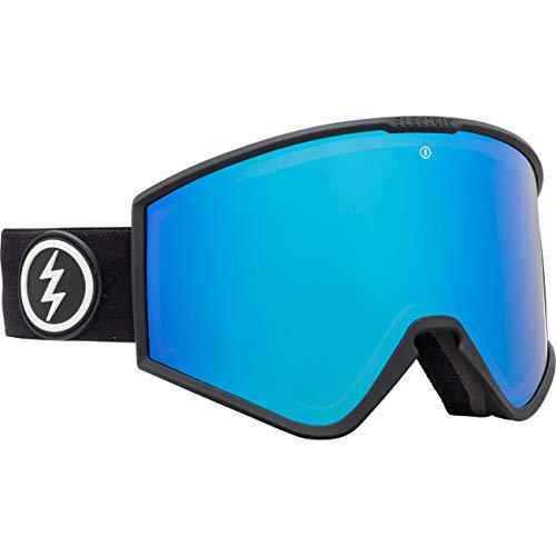 Electric Snowboardbrille KLEVELAND, Größe:OneSize, Farben:Matte Black + bl-bro