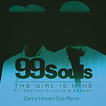 The Girl Is Mine (Danny Howard Dub Remix)