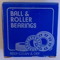 Single Row Ball Bearing Single Row Ball Bearing