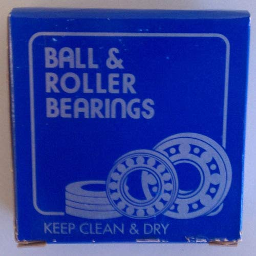 URB NUP316-C3 Cylindrical Roller Bearings, 4.2889 mm ID, 39 mm OD 80 mm Width