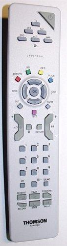 ORIGINAL Thomson Fernbedienung RCT615 TDM1 RCT615TDM1 inkl. Batterien