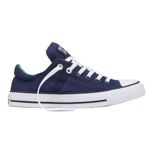 bbfea8575567 Converse Women s Chuck Taylor All Star Madison Low Top Sneaker