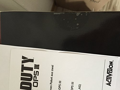 Call of Duty: Black Ops 3 Juggernog Edition PlayStation 4