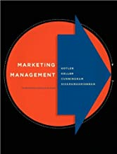 Best kotler keller marketing management 2012 Reviews