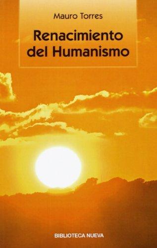 Renacimiento del humanismo (Libros singulares) eBook: Torres, Mauro: Amazon.es: Tienda Kindle