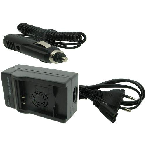 Otech Cargador Compatible para Sony BLOGGIE MHS-PM5