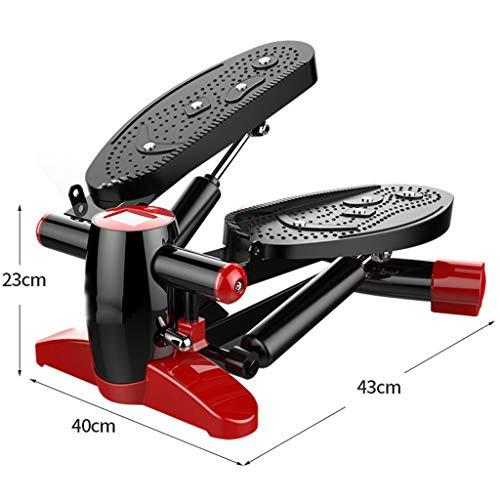 Mini multifunctionele loopband voor thuis Rustig Afvallen Pedaal Fitnessapparatuur Steppers Running Machines Sport