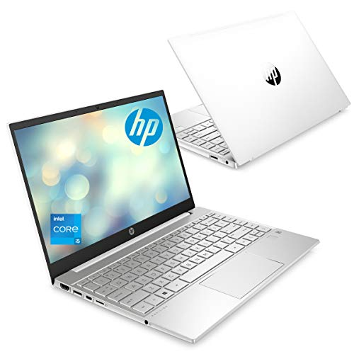 HP ノートパソコン インテル第11世代 Core i5 メモリ8GB 512GB SSD 13.3インチ フルHD IPSディスプレイ HP Pavilion 13-bb セラミックホワイト Microsoft Office付き(型番:2D7A0PA-AABR)