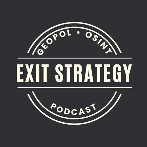 Exit Strategy Podcast Podcast By Exit Strategy cover art
