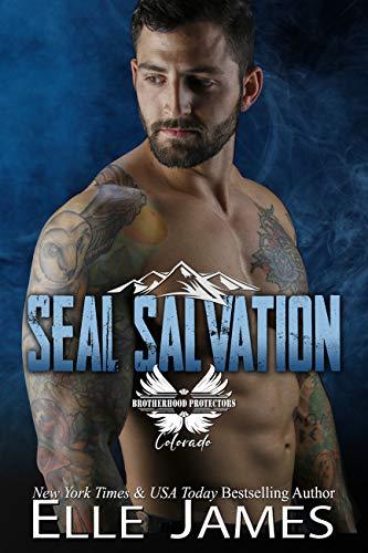 hot alpha seals anthology - 2