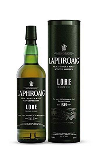 Whisky - Laphroaig Lore 2016 Edition 70 cl