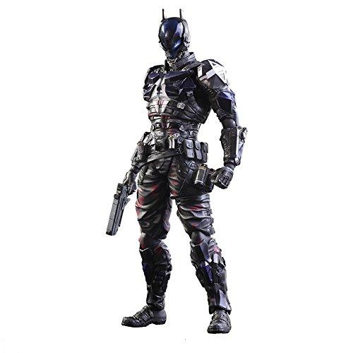 Square Enix Figurine Play Arts Kaï - Arkham Knight (Batman : Arkham Knight)
