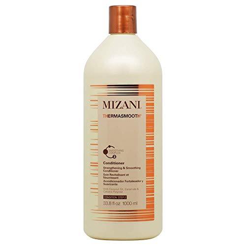 Mizani Thermasmooth Après Shampoing