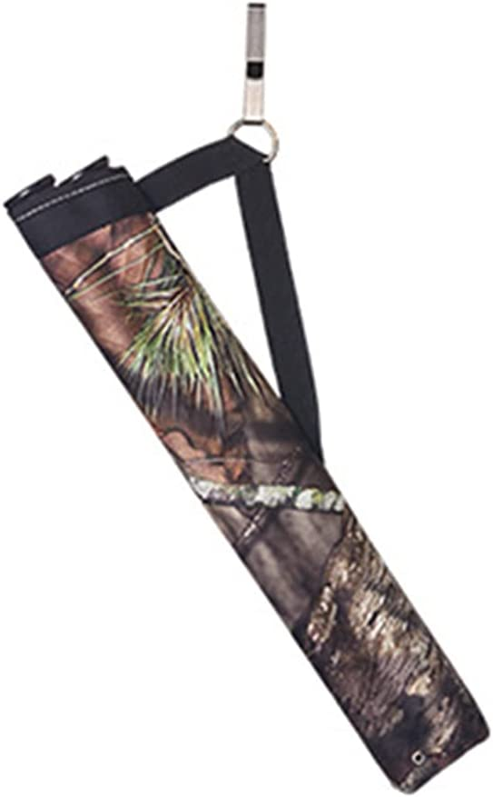 2021 new NC93 Quiver Bag Canvas Archery Eq Lowest price challenge Double-Barreled