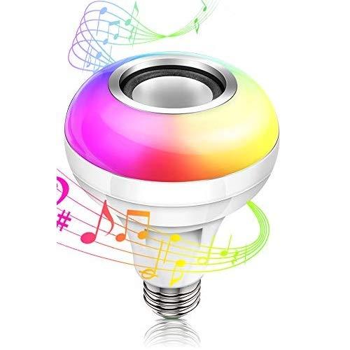 bombilla de color fabricante Haofy