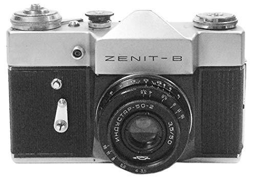 ZENIT-Bソ連ソビエト連邦ロシア一眼レフ35 mmフィルムカメラ