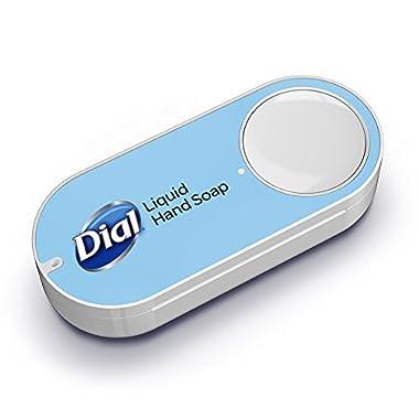 Dial Liquid Hand Soap Dash Button