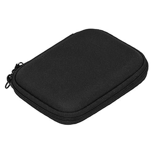 Bolsa Magnética de Protección para Cargador Rápido, Bolsa de Almacenamiento de Protección para Cargadores de Teléfonos Móviles...
