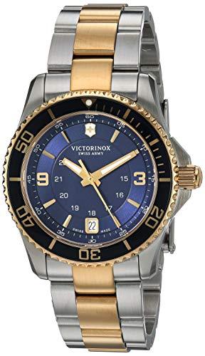 Best Women's Watches Under 500 - Victorinox Swiss Army Women's Maverick Watch