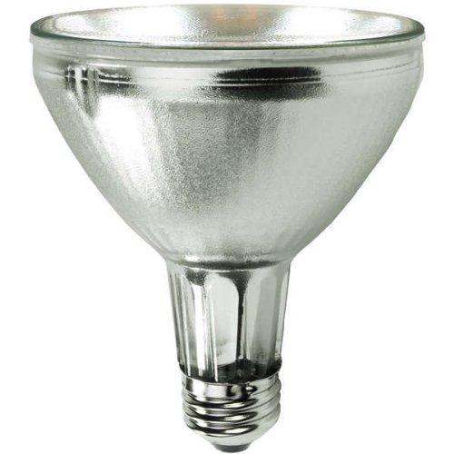 Sylvania 64880 - MCP39PAR30LN/U/830/SP/ECO PB 39 watt Metal Halide Light Bulb