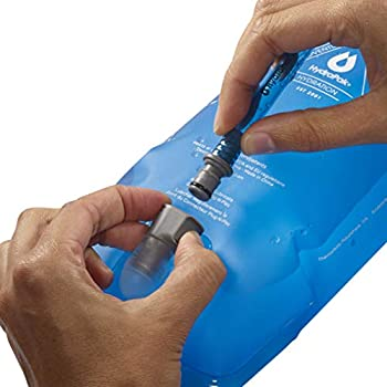 Salomon Soft Réservoir Souple Trail Running Randonnée, Mixte Adulte, Bleu, 2 L