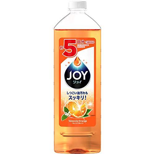 P&G ジョイコンパクト オレンジピール成分入り 特大 770ml