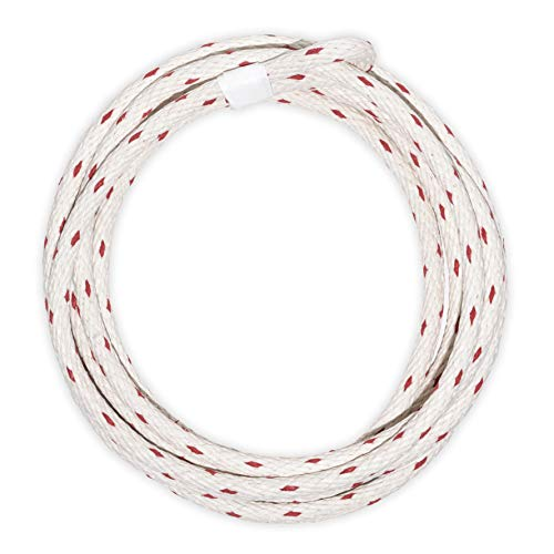 Western Stage Props Cotton Trick Rope Lasso for Kids or Adults - 15 Foot