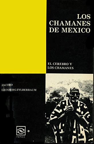 Los Chamanes de México Tomo V