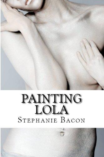 Painting Lola
