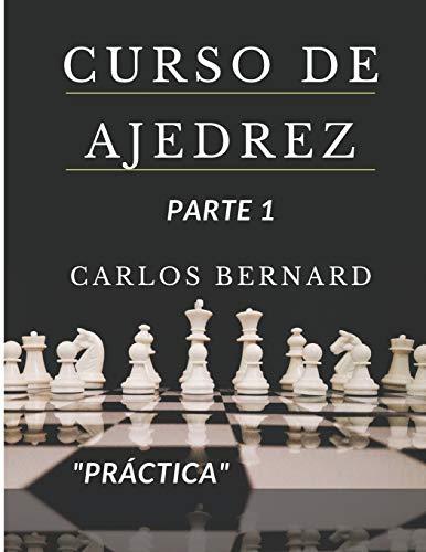 Curso de Ajedrez PARTE 1: Piezas y sus funciones, jugadas ganadoras, historia, reglas y tipos de mates. (Pensando.)