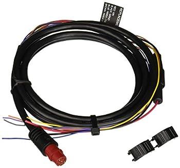 Garmin Power Cable - 8-Pin f/echoMAP Series & GPSMAP Series 010-11970-00