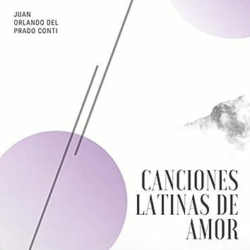 Canciones Latinas de Amor