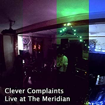 Live at The Meridian 1.27.17