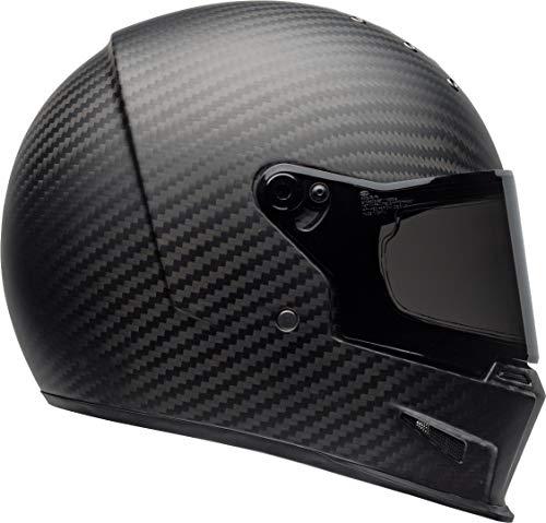 Bell Eliminator Carbon Helm ML (58/59)
