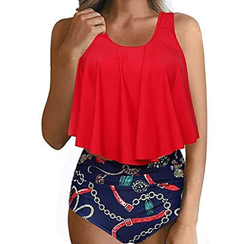 TOFOTL Baby Push up Damen große größe badeanzuge Borat rot Gestalt Oberweite Badeanzug bügel sexy Damen bauchweg weiß badeanzüge für Frau Badeanzug pink schwarz