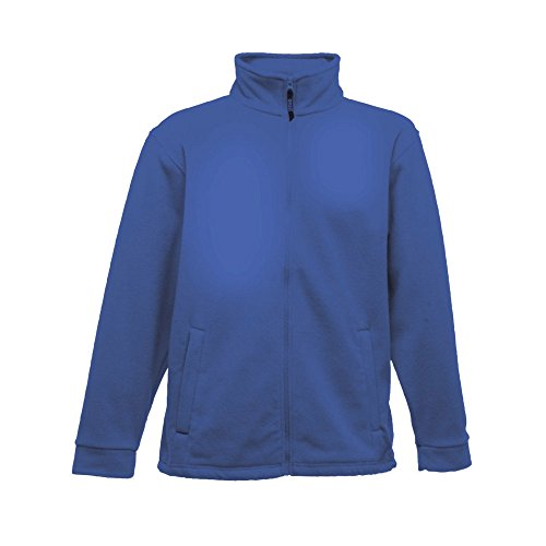Regatta Damen Thor 300 Fleece-Jacke, königsblau, 12