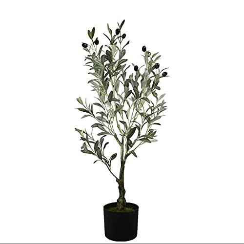 olivträd plast ikea