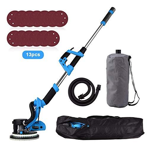 YIJIN 800W Drywall Vacuum Sander