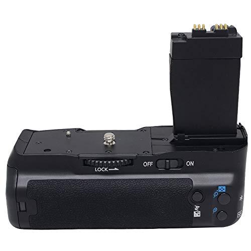 Meike mk-550d Grip batería para Canon 550d/600d Negro