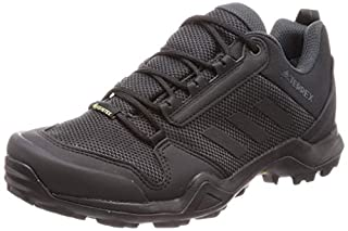 adidas Men's Terrex Ax3 GTX Nordic Walking Shoes, Black (Core Black/Core Black/Carbon Core Black/Core Black/Carbon), 9.5 UK (B07JQZ3S1W) | Amazon price tracker / tracking, Amazon price history charts, Amazon price watches, Amazon price drop alerts