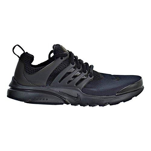 Nike Presto (GS), Zapatillas de Running para Hombre, Negro (Black/Black-Black), 38.5 EU