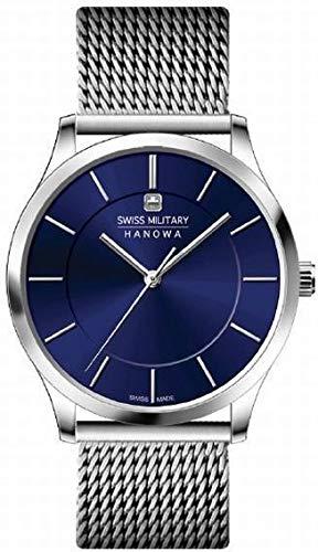 Hanowa Swiss Military PRIMO 06-3294.04.003 Reloj de Pulsera para hombres