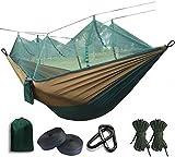 DPPAN Carpa de Camping Lluvia Fly & Carry Bag Fácil de configurar-Ideal para Acampar, Excursionismo, Senderismo y música al Aire Libre al Aire Libre de Festivales,Camel