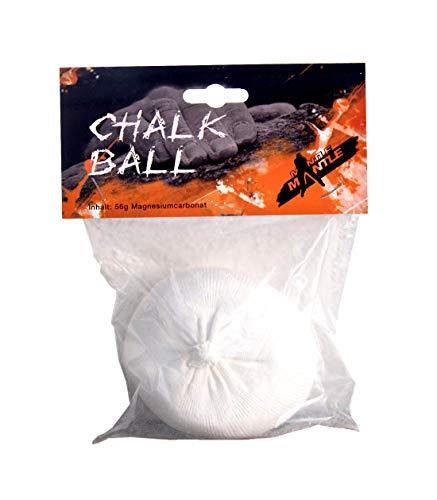 1 x 55g Chalk Ball Kletterkreide Magnesia zum Klettern Bouldern