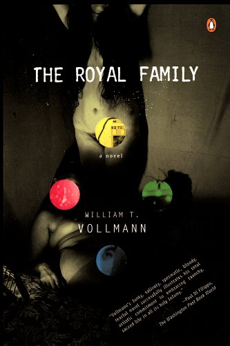 The Royal Family: A Novel