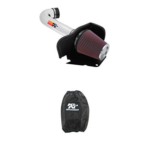 K/&N 77-1563KP Performance Intake Kit