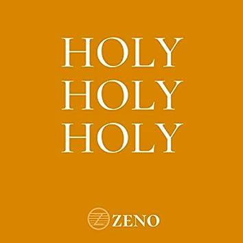 Holy Holy Holy (Instrumental)