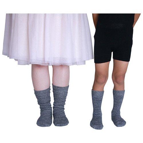 くらしきぬ『お手軽冷えとり靴下かかとなし』