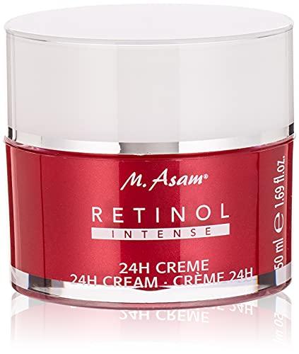 M. Asam Retinol Intense 24h Creme 50ml